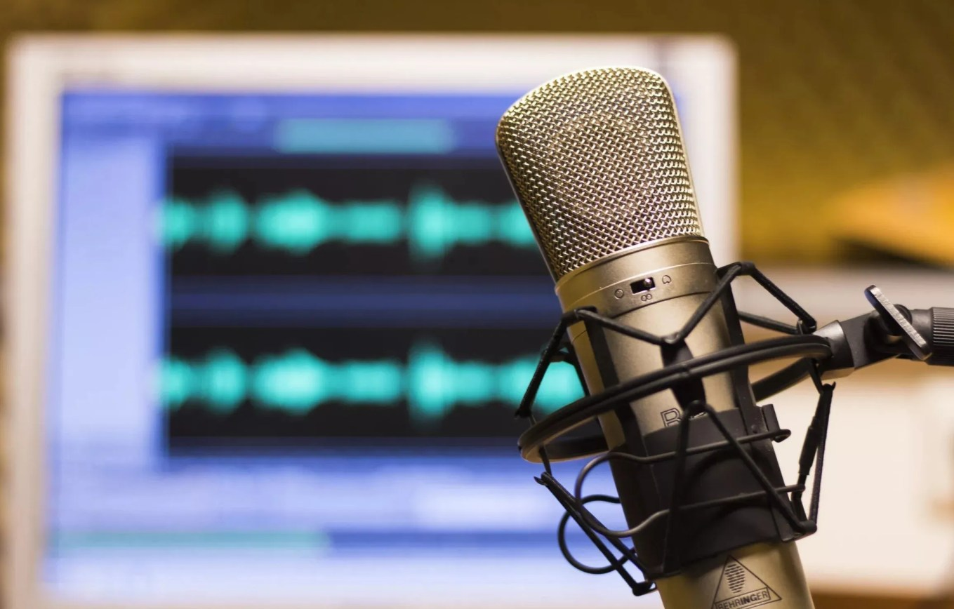 How to Edit Your New Podcast as a Beginner