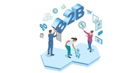 Successful Entrepreneurship in 5 Steps - Social Marketing