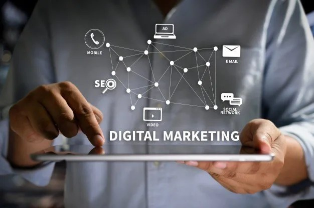 How The Landscape Of Digital Marketing Will Change in 2021? - Social Marketing