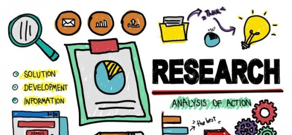 How to do a Research Project: 6 Steps | Top Universities