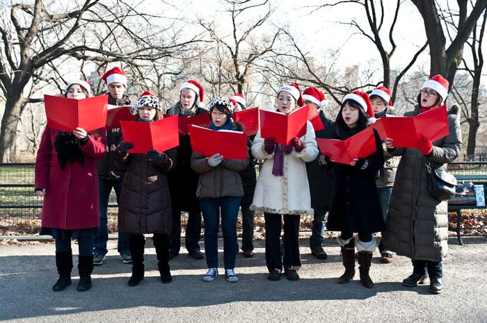 Lagu-lagu Natal