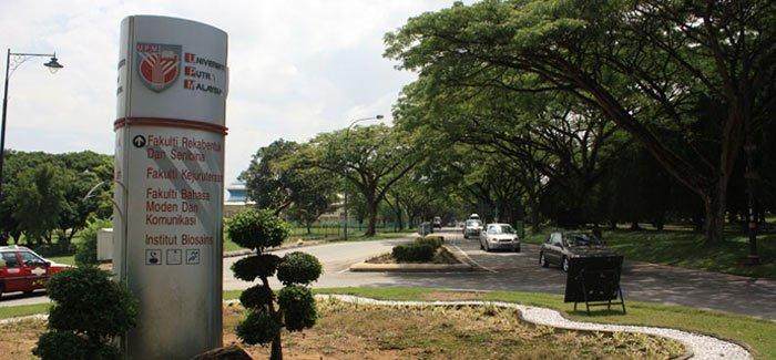 Universiti Putra Malaysia