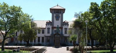 University of the Free State