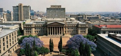 University of the Witwatersrand - 10 Best Universities In South Africa  2017/2018