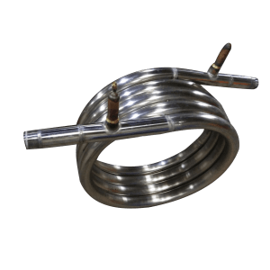 Accessory Coaxial heat exchanger