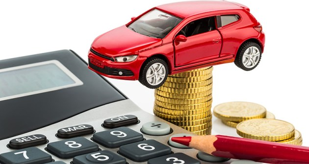 How Lucrative is Applying for a Car Loan Through Blue Sky Auto Finance  applying for a car loan