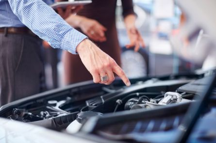 Cars and Maintenance