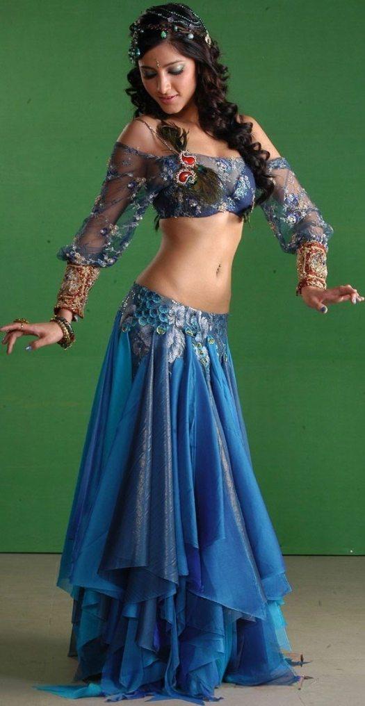 Unusual Wedding Entertainment Idea, Belly Dancers ...