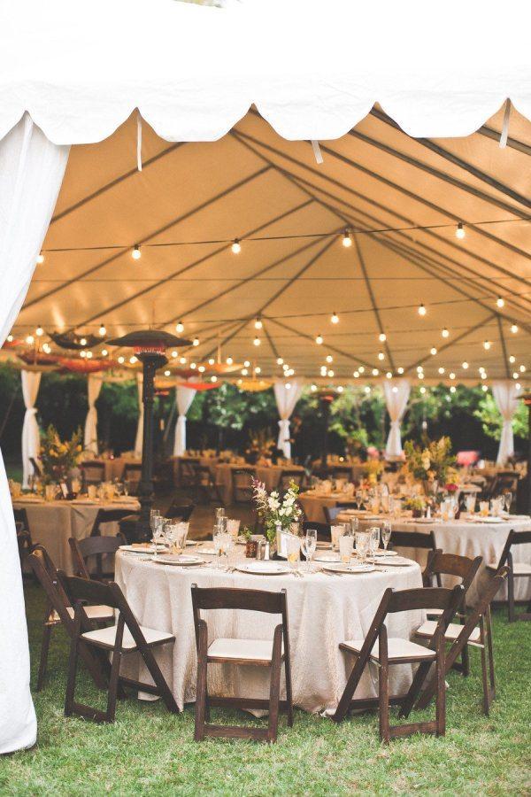 outdoor wedding ceremony pinterest