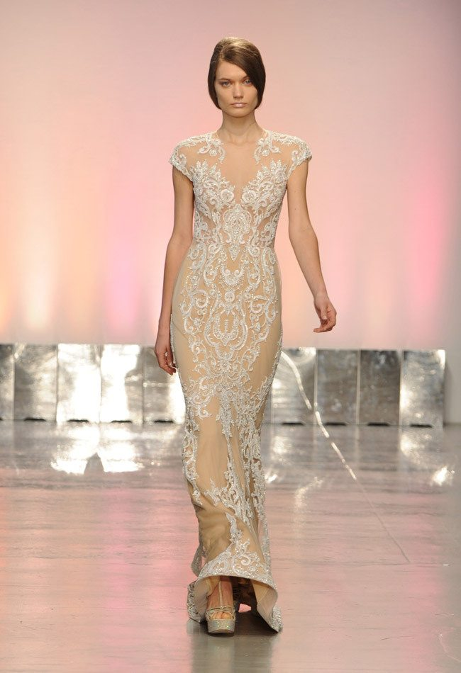 Rivini Spring 2015 Dress Collection