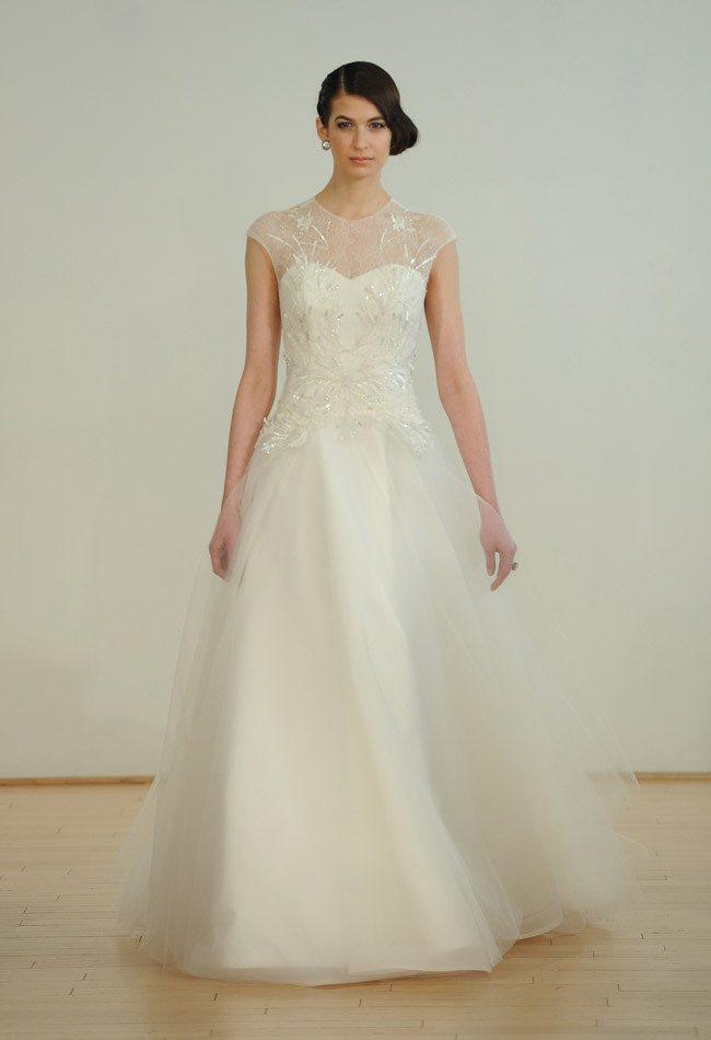 Yoshioka Spring 2015 Dress Collection