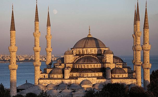 Aanbieding stedentrip korting istanbul