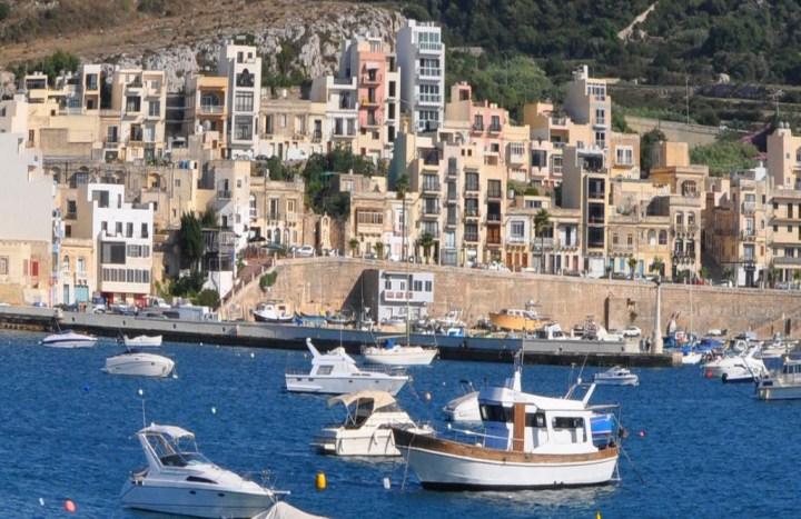malta aanbieding vakantie