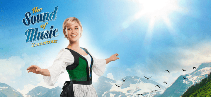 The Sound of Music korting aanbieding