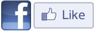 Like de topweekend facebook pagina