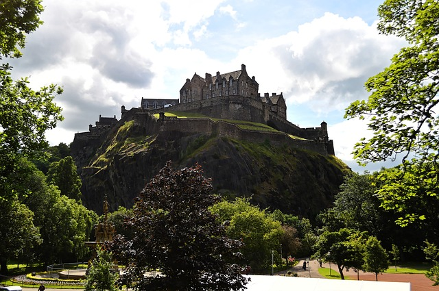 Stedentrip Edinburgh! 3 of 4 dagen incl vlucht en hotel va €139,- pp