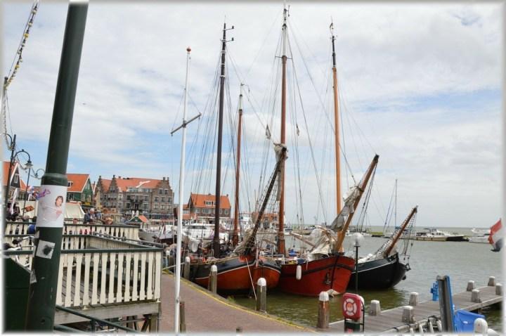Hotel Spaander Volendam aanbieding