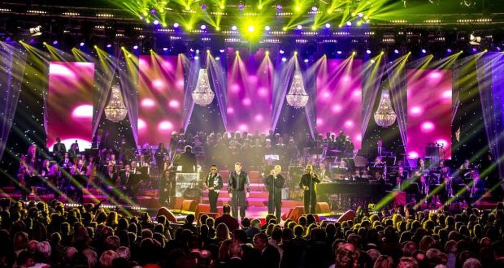 MAX Proms tickets 2016 met 50% korting!