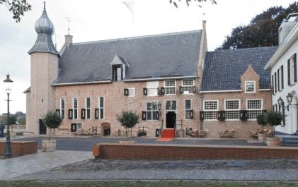 Hotel aanbieding Drenthe