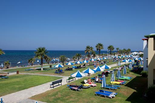 Cyprus vakantie aanbieding
