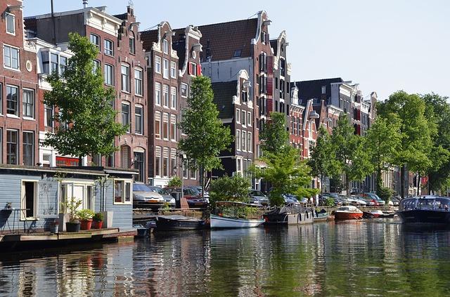 3 dagen in een 4* hotel in Amsterdam slechts €79,- (inclusief gratis rondvaart)