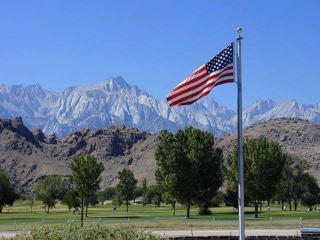 Roadtrip camper Amerika aanbieding
