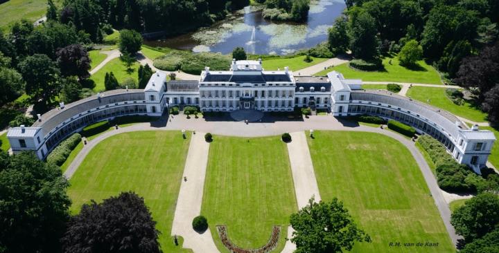 Rondleiding Paleis Soestdijk