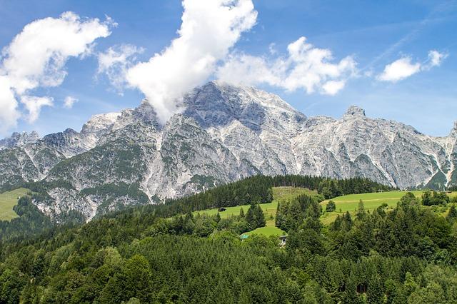 Salzburgerland vakantie aanbieding