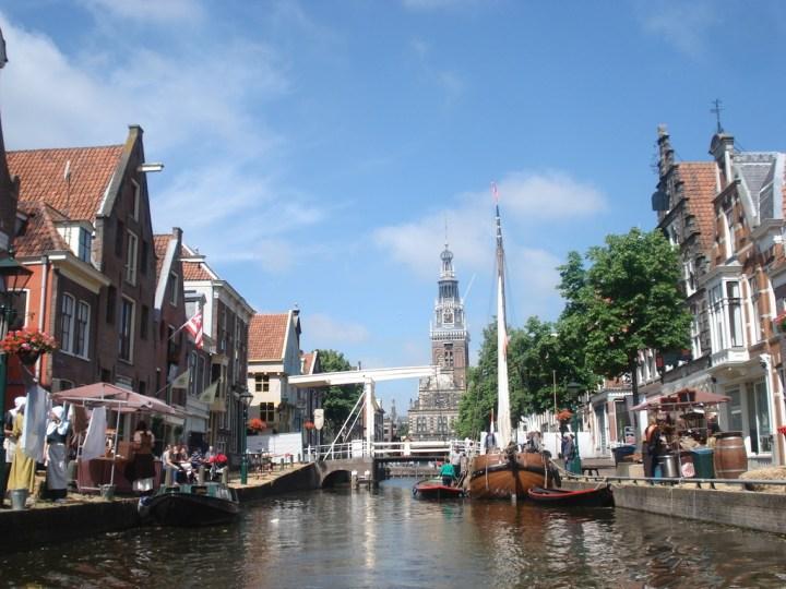 Alkmaar hotel aanbieding