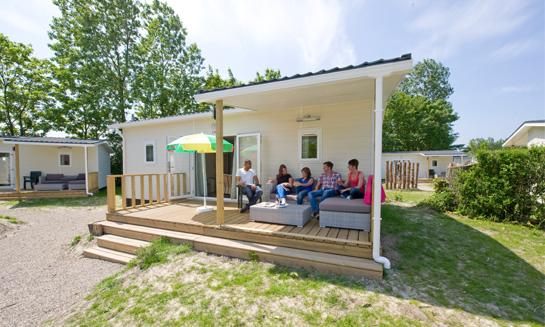 Roompot Beach Resort aanbieding Zeeland