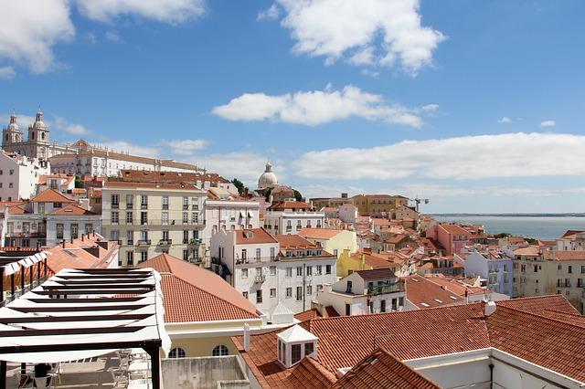 Lissabon stedentrip