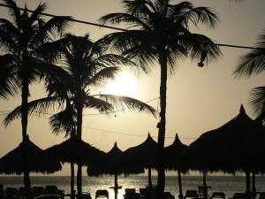 Aruba aanbieding