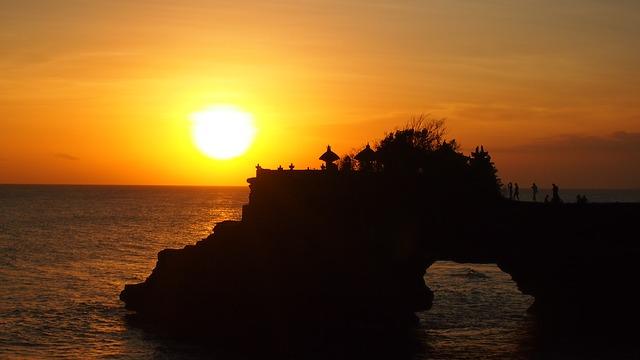 Bali vakantie aanbieding