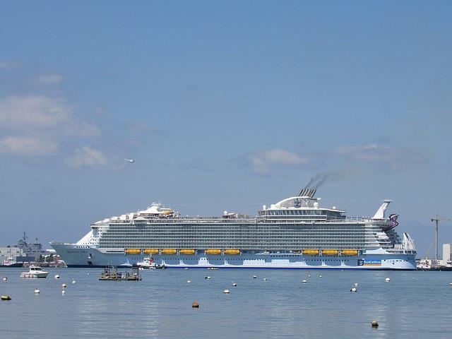 Boek nu een cruise op het grootste cruiseschip ter wereld: Harmony of the Seas vanaf €859,- pp