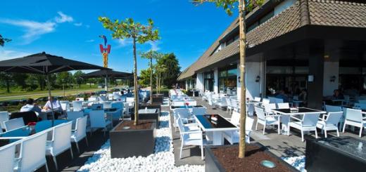 Hotelaanbieding van der valk Den Bosch
