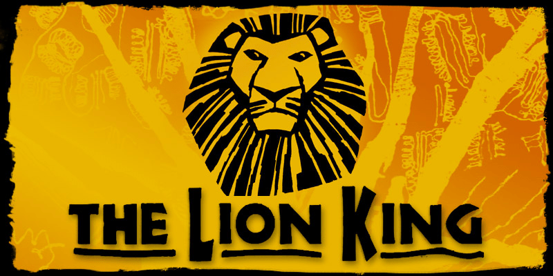 The lion king musical kaarten korting