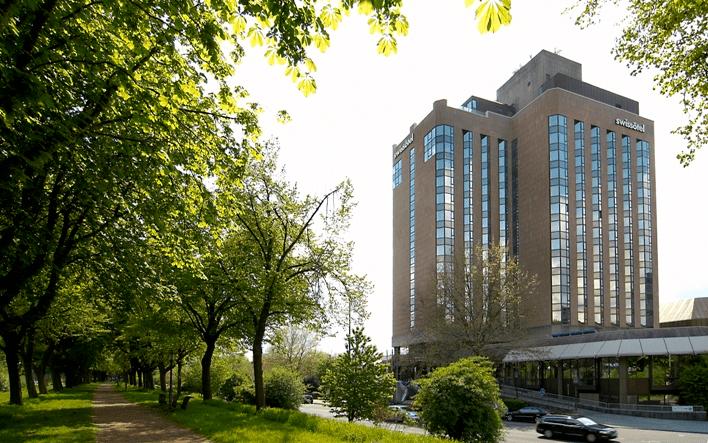 Dusseldorf hotel aanbieding
