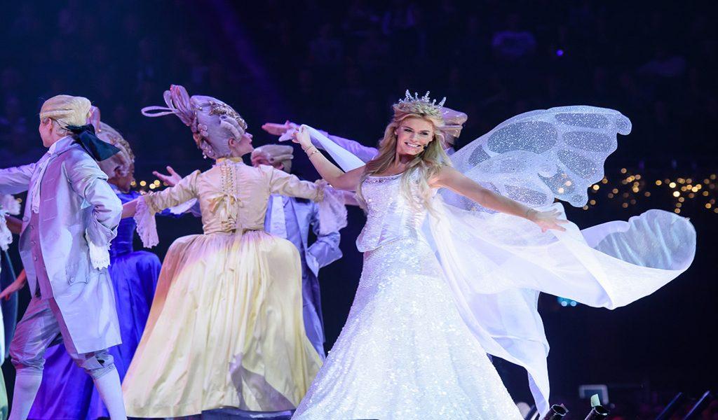 The Christmas Show 2018 van RTL in de Ziggo Dome nu met mega korting op de entreekaarten!