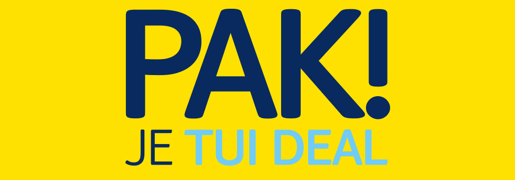 PAK Tui deal