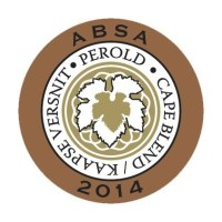 Perold Cape Blend Competition Logo - ABSA Cape _emb;eem