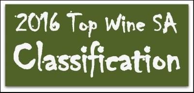 Top Wine SA Classification logo - 2016, tweaked
