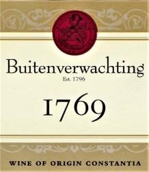 Buitenverwachting '1769' 2014