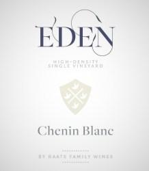 Eden High Density Chenin Blanc 2015