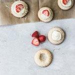 Strawberry Cookies 172