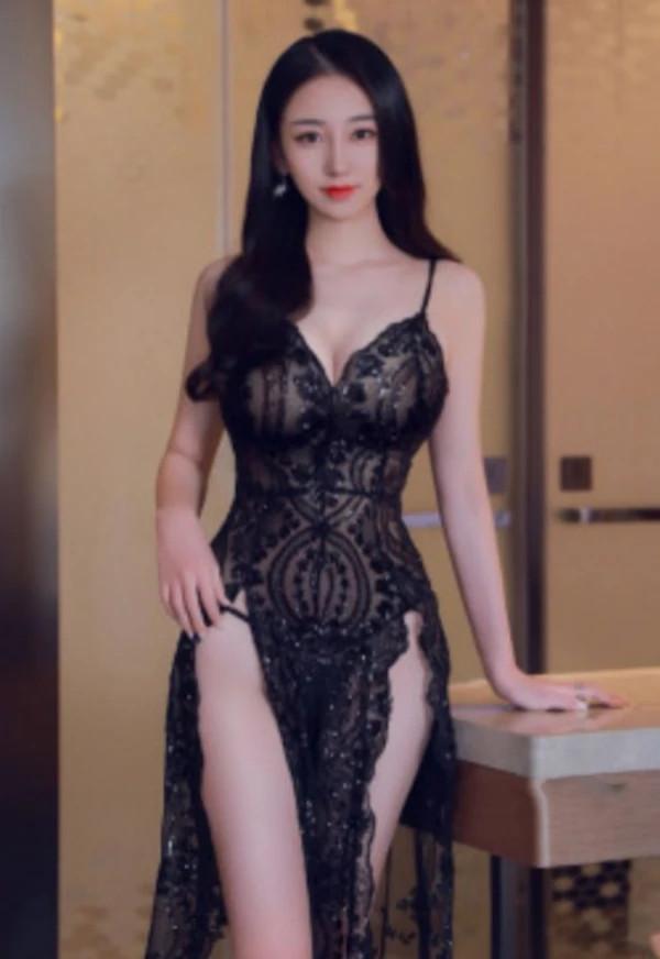 Liu Mei - Beijing Escort 2