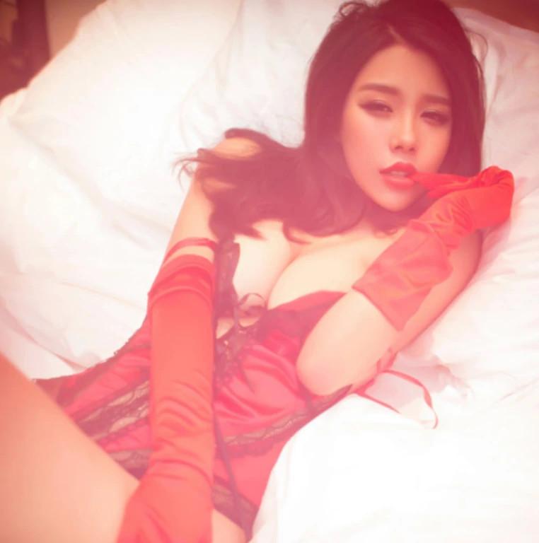 Sabrina - Fuzhou Escort 2