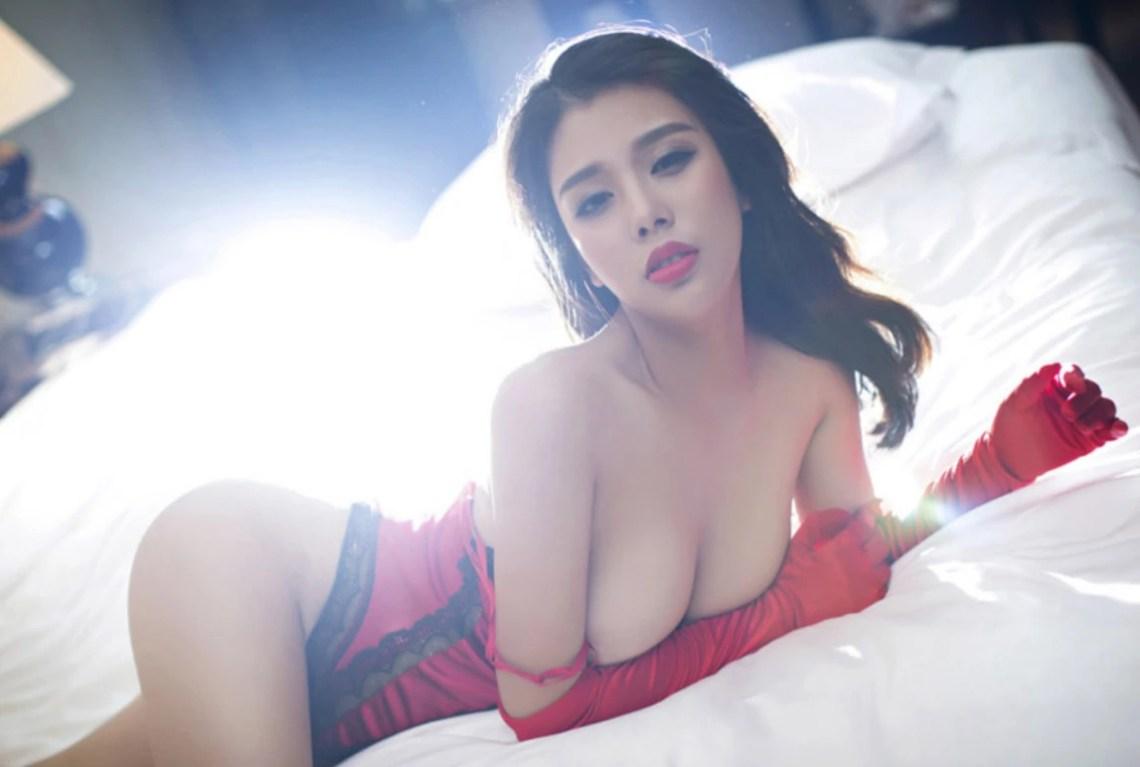 Sabrina - Fuzhou Escort 4