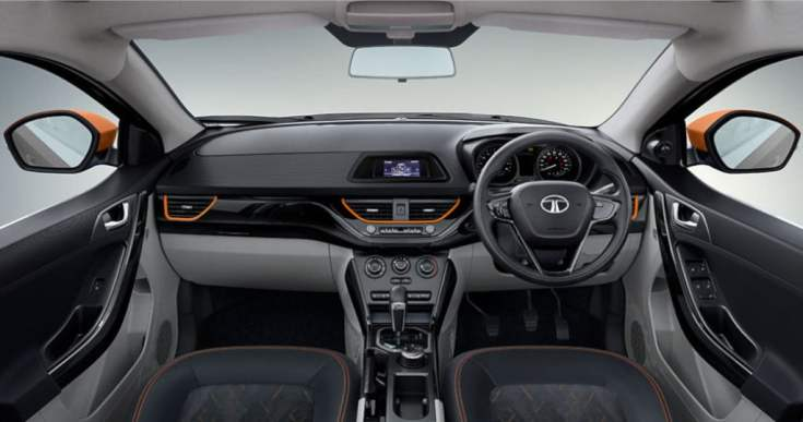Tata Nexon EV -  Key features, specifications and performace (with video) 1