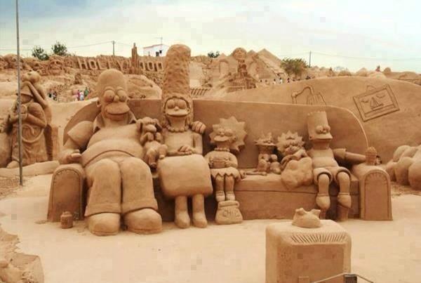 umění z písku1