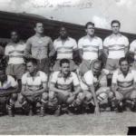O escrete baeta de 1958